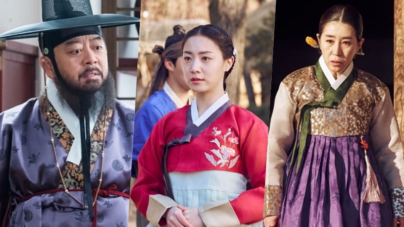 """""""Grand Prince"""" Gives Deeper Insight Into Strong Cast Of Supporting Characters"""