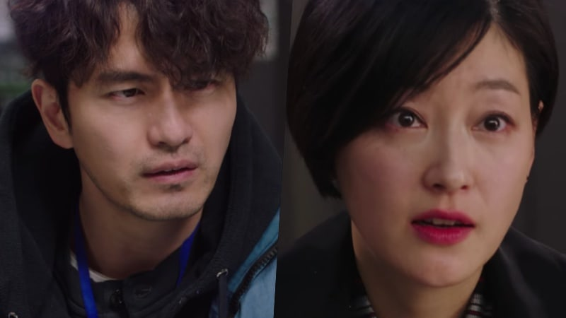 """Watch: """"Return"""" Promises Thrilling Developments In Teaser For Upcoming Episode"""
