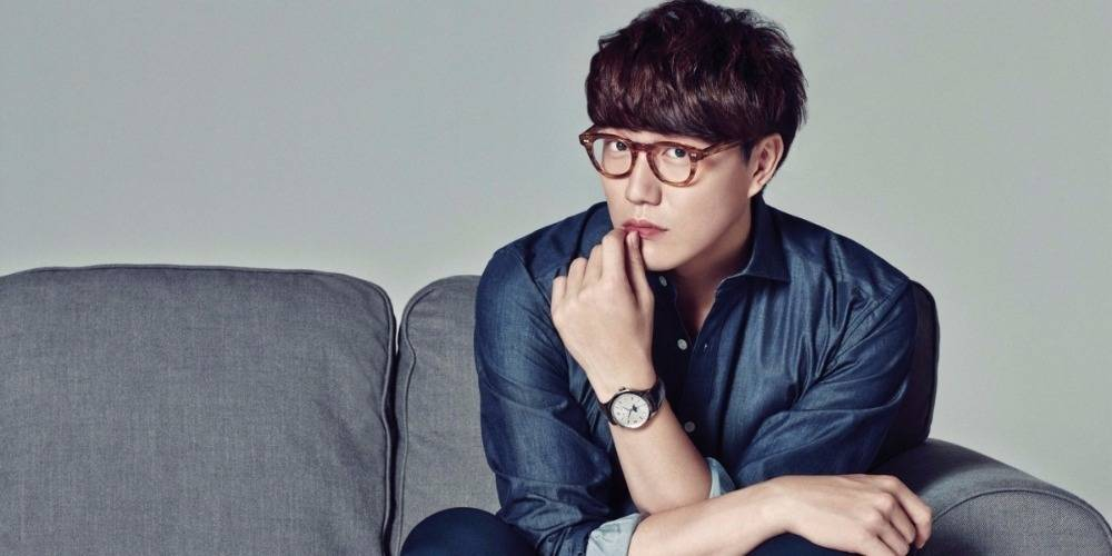 Sung Si Kyung To Leave Jellyfish Entertainment After 11 Years
