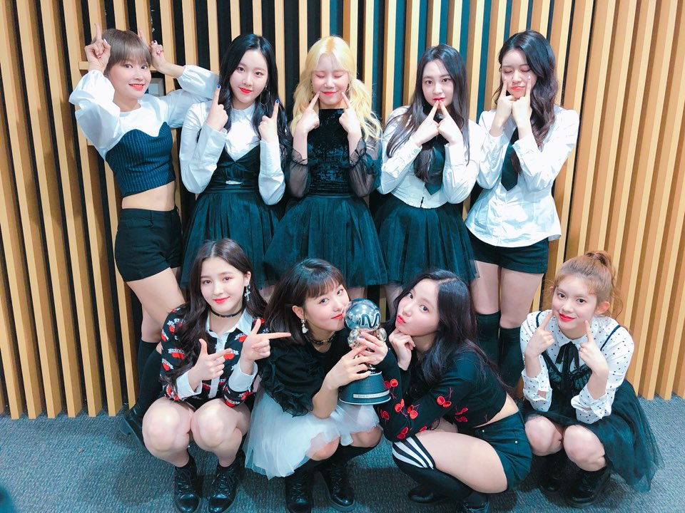 "Watch: MOMOLAND Grabs 4th Win For ""BBoom BBoom"" On ""M!Countdown,"" Performances By BoA, NCT U, Yang Yoseob, And More"