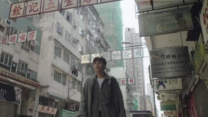 Update: INFINITE's Sunggyu Wanders In Full Teaser For Solo ...