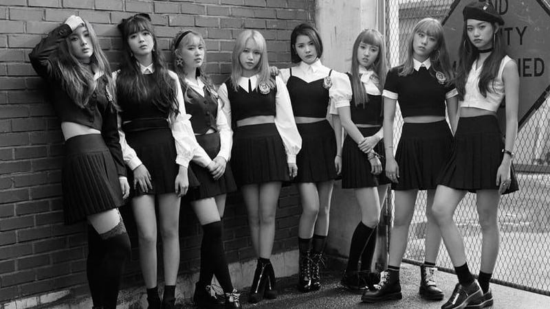 Weki Meki Members Reveal Thoughts On Becoming Adults And Personal Good Luck Charms