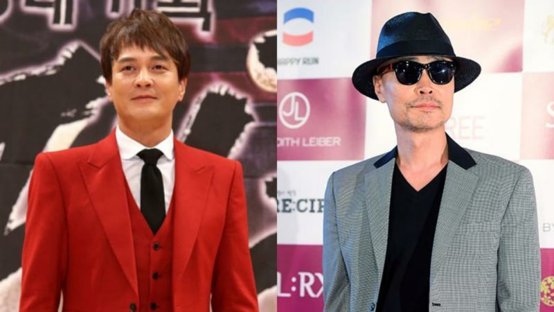 "Jo Min Ki To Be Edited Out Of ""Children Of The Small God"" Following Sexual Harassment Controversy, Lee Jae Yong To Take Over Role"