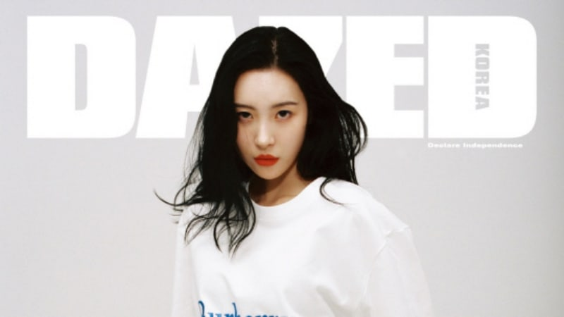 Sunmi Explains Why She Doesn't Want To Be Called Trendy