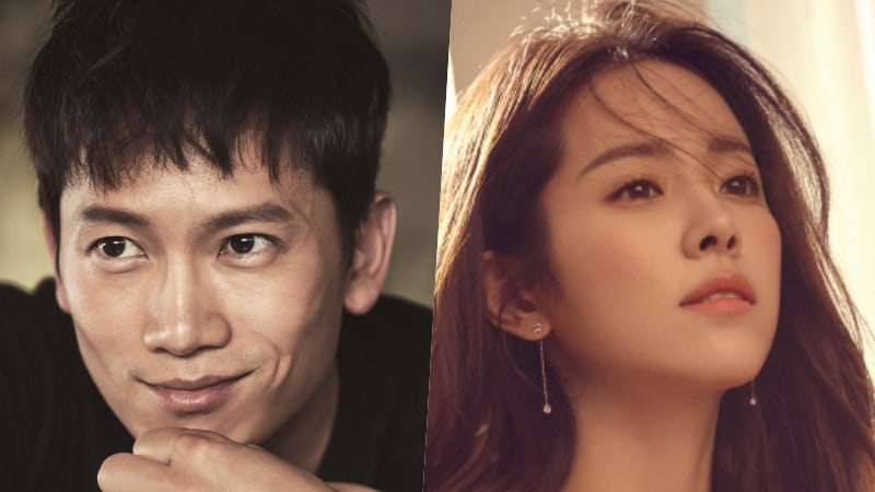 Ji Sung And Han Ji Min To Star In New Fantasy Romance Drama