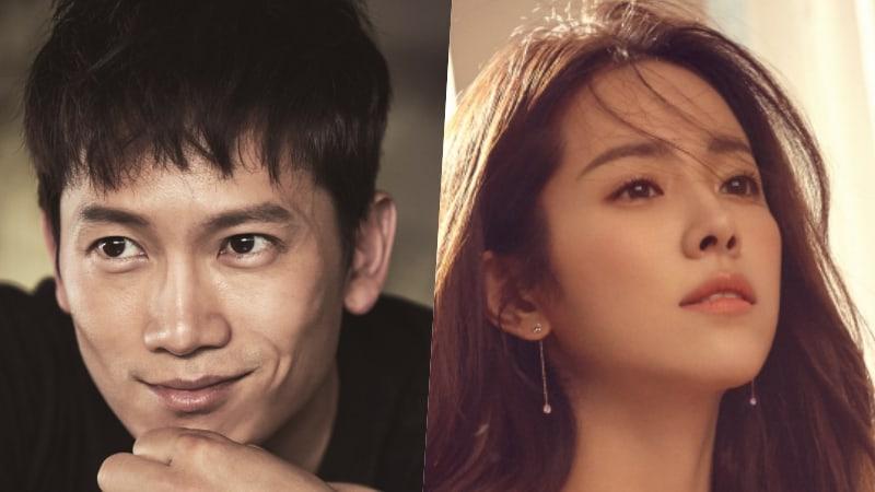 Ji Sung And Han Ji Min To Star In New Fantasy Romance Drama