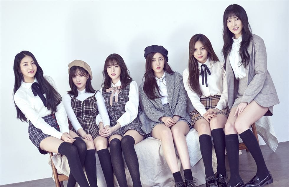 GFRIEND To Make Japanese Debut