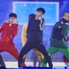 "Yoo Jae Suk Challenges H.O.T.'s Tony Ahn's Dancing On ""Infinite Challenge"""