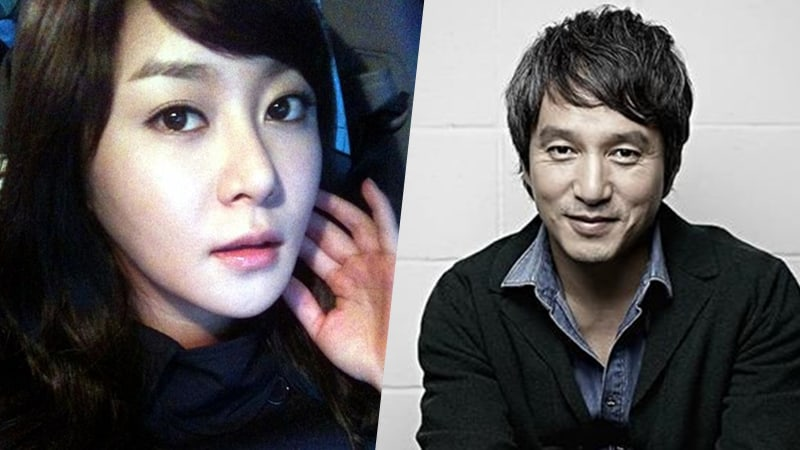 Actress Choi Yul Comes Forward With Sexual Harassment Allegations Against Jo Jae Hyun