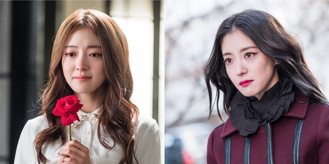 """Lee Se Young Perfectly Captures The Two Faces Of Her Character In """"Hwayugi"""""""