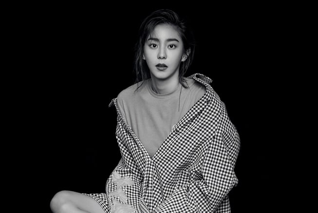 Uee Talks About What She Learned During Her Career As An Actor