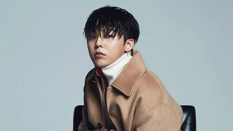 YG Asks Fans To Refrain From Sending Letters To G-Dragon's Military Unit