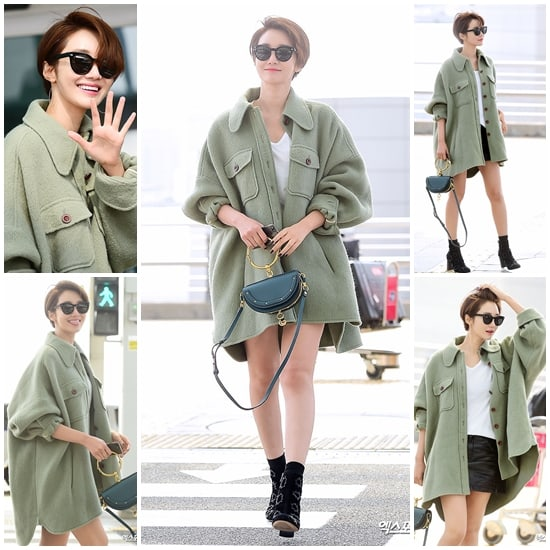 go jun hee oversize korean fashion xpn