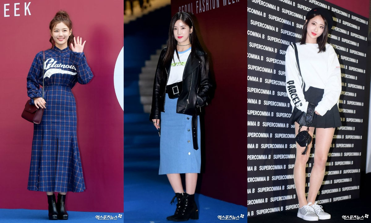 Korean Fashion 101: From The World Of K-Pop And K-Dramas