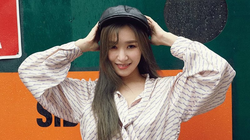 Tiffany Shares How She Keeps Herself Grounded Even 10 Years After Debut