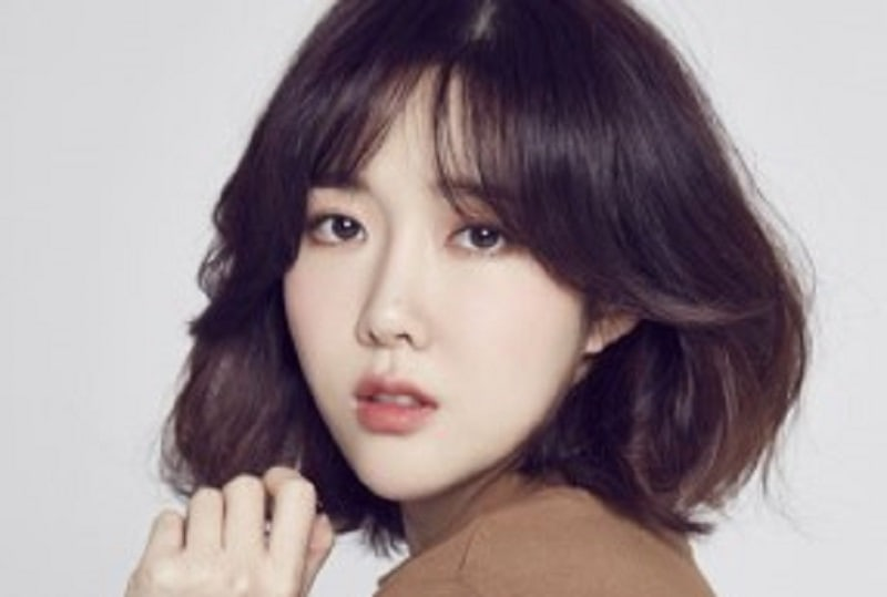 Jo Seung Hee Explains Why She Left DIA
