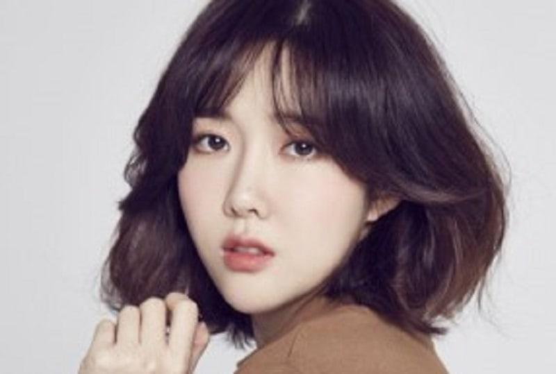 Seunghee DIA hengkang dari grub demi akting