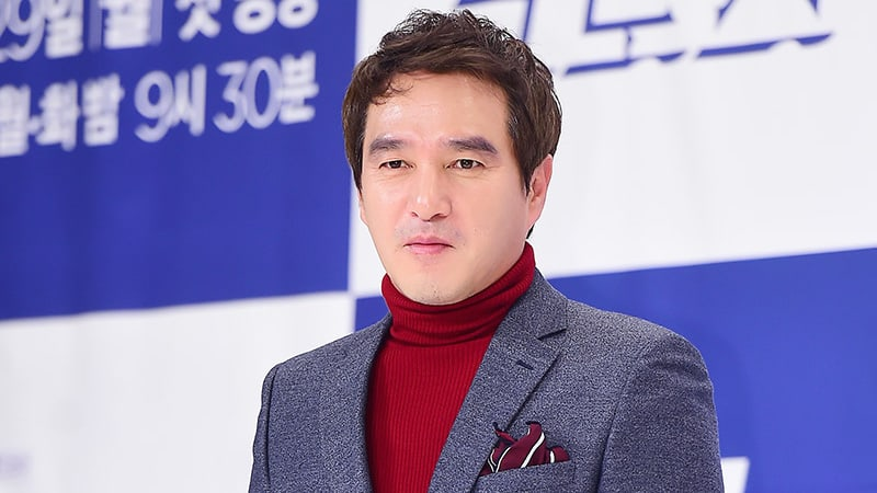 "Jo Jae Hyun Admits To Sexual Harassment, Removed From Drama ""Cross"""