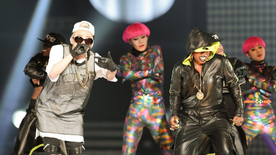 GD CL dating 2013