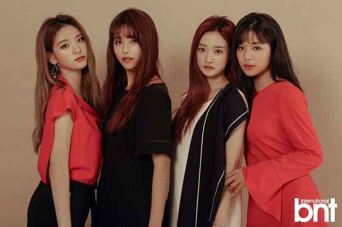 "Matilda Shares Their Experiences From ""The Unit"""