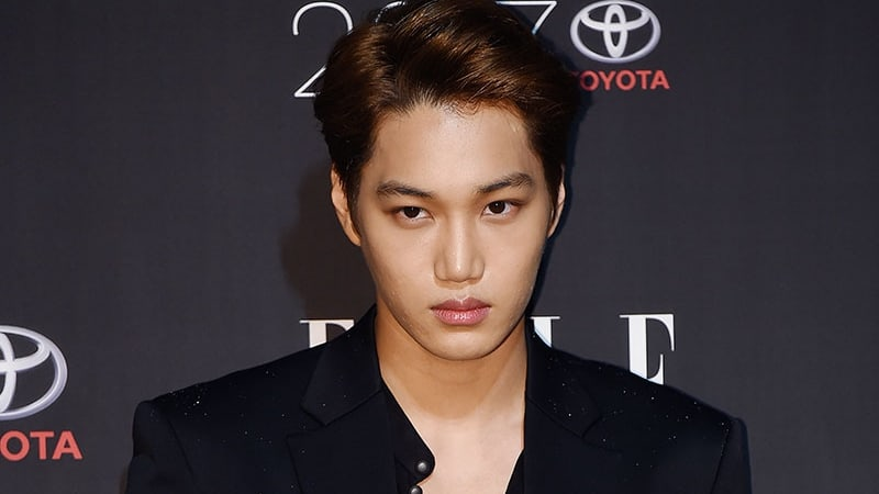Exos Kai Confirmed For Role In New Kbs Drama