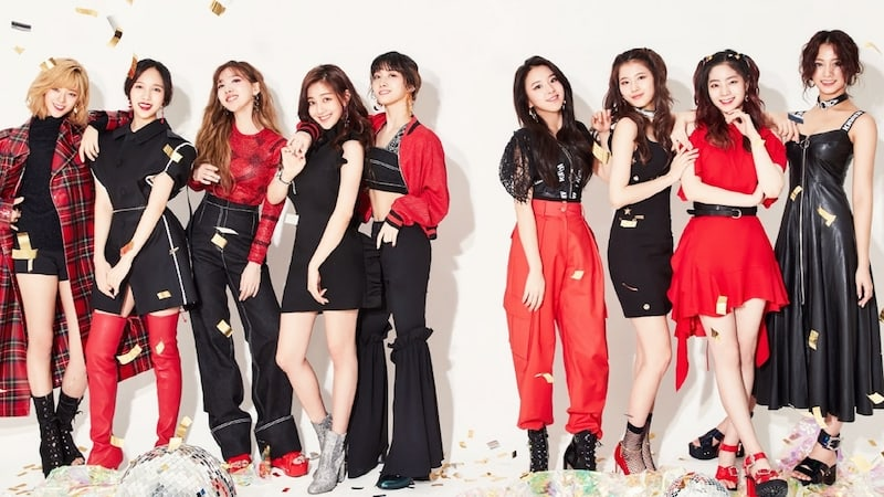 Twice Revealed To Be Preparing For Upcoming Comeback