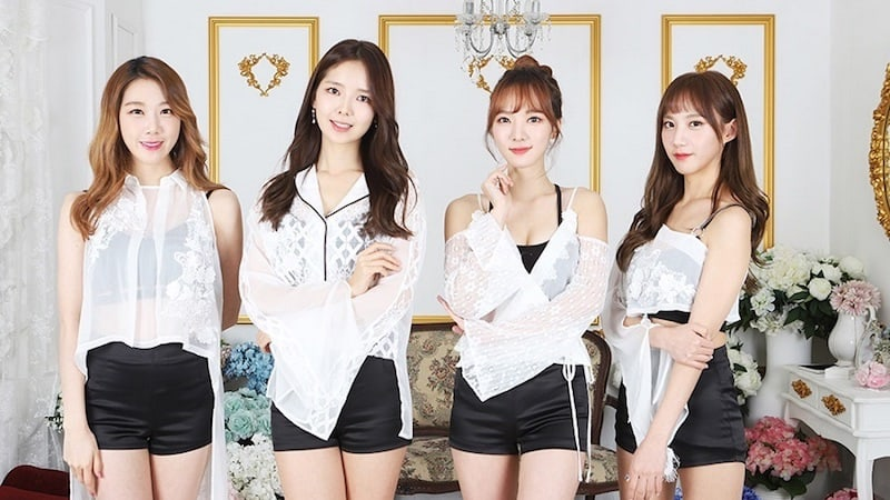 STELLAR To Disband After 7 Years
