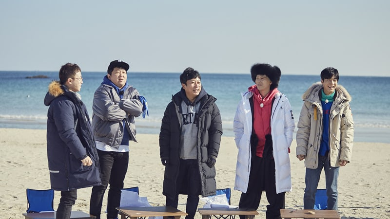 "Variety Show ""Night Goblin"" To Come To An End"
