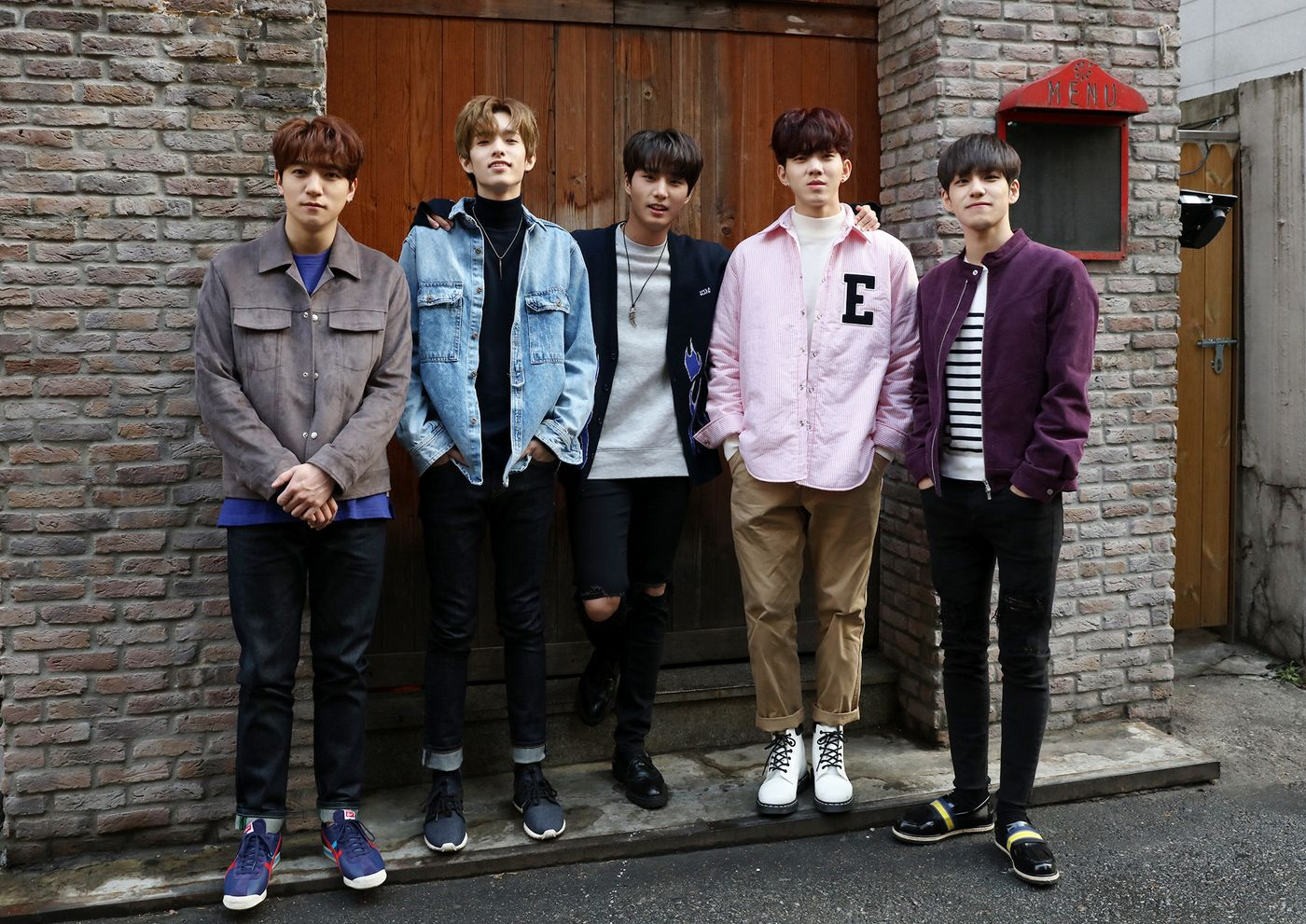 """DAY6 Members Open Up About What Has Changed Thanks To """"Every DAY6"""" Project"""