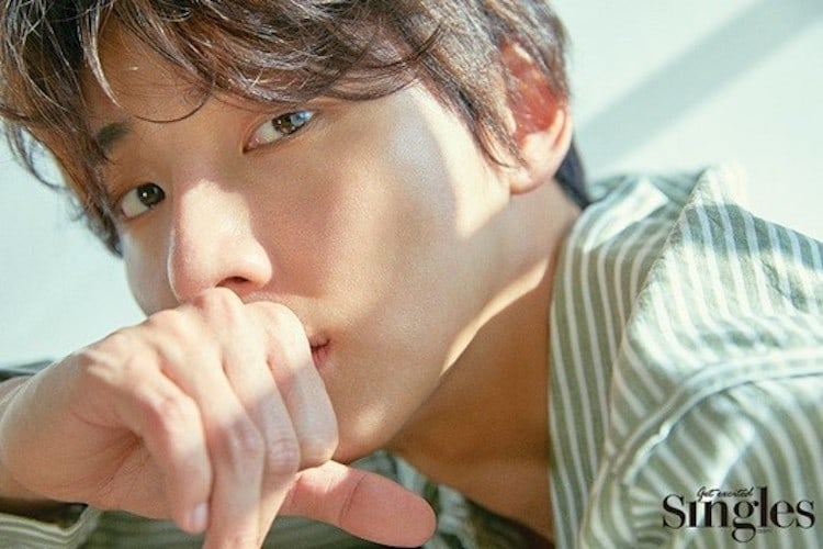 """Yoon Shi Yoon Talks About His Role In """"Grand Prince"""" And Personality In """"2 Days & 1 Night"""""""