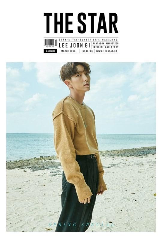 Lee Joon Gi comparte su criterio para elegir proyectos y cómo se relaja fuera del trabajo Lee-joon-gi1