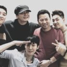 BIGBANG's Seungri And Yang Hyun Suk Wish G-Dragon Well Ahead Of Enlistment