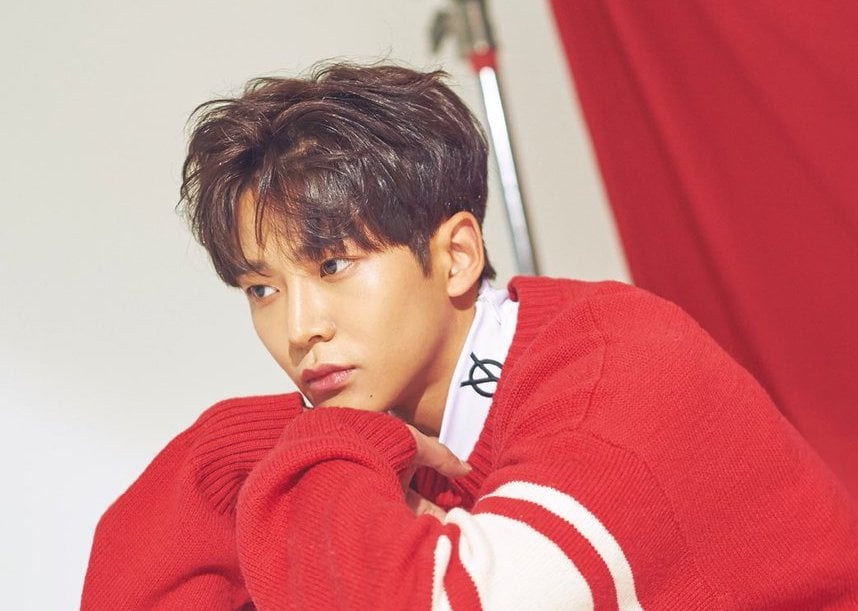 "SF9 Shares How Rowoon Changed While Filming ""Law Of The Jungle"""