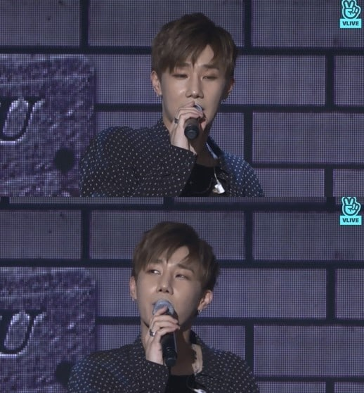 INFINITE's Sunggyu Shares His Thoughts On Working With Kim ...