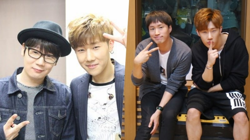 INFINITE's Sunggyu Shares His Thoughts On Working With Kim Jong Wan And Tablo For New Album