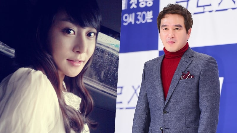 Actress Choi Yul Says She Received Death Threats After Accusing Jo Jae Hyun Of Sexual Harassment
