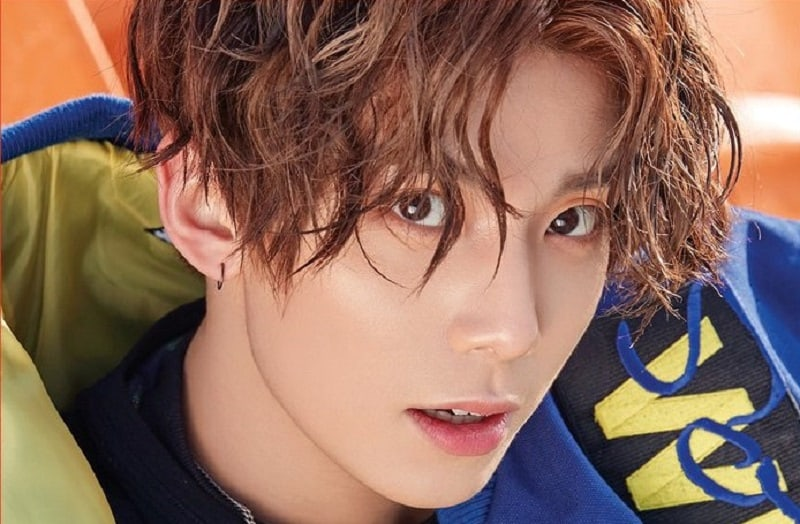 "SF9's Hwiyoung Explains Why He Decided To Go On ""High School Rapper 2"""