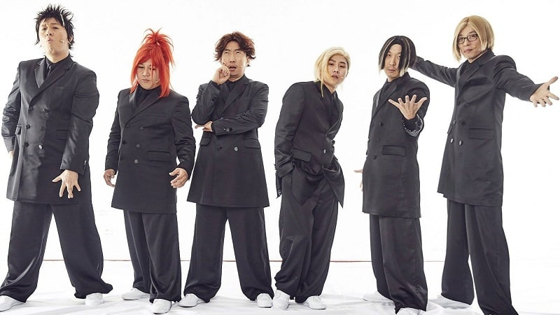 """Infinite Challenge"" Tops Content Power Index Rankings With H.O.T. Special"