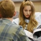 "Yoo In Young Is A Girl Crush As Baek In Ha For ""Cheese In The Trap"""