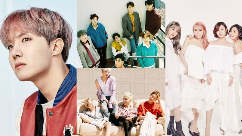 March Comebacks And Releases On The Way