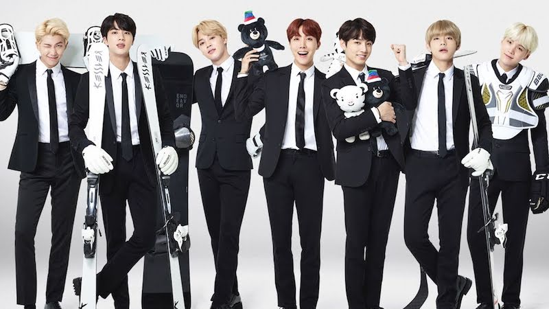 Director Reveals BTS Was Among Artists Invited To Perform At Olympics Closing Ceremony