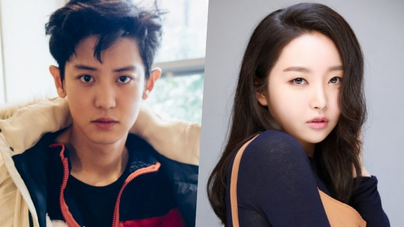 "EXO's Chanyeol To Join Punch In Upcoming Recording Of ""Yoo Hee Yeol's Sketchbook"""