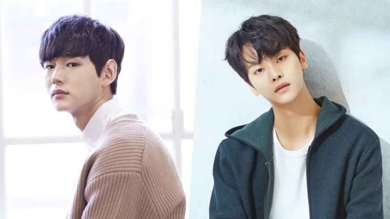Actor Lee Won Geun Shares Fun And Sweet Stories About His Close Friend, VIXX's N
