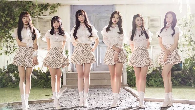 """Watch: New Girl Group SHA SHA Debuts With MV For """"You & Me"""""""