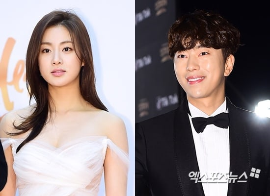 Update: Kang Sora And Yoon Hyun Min Confirmed For Upcoming Drama