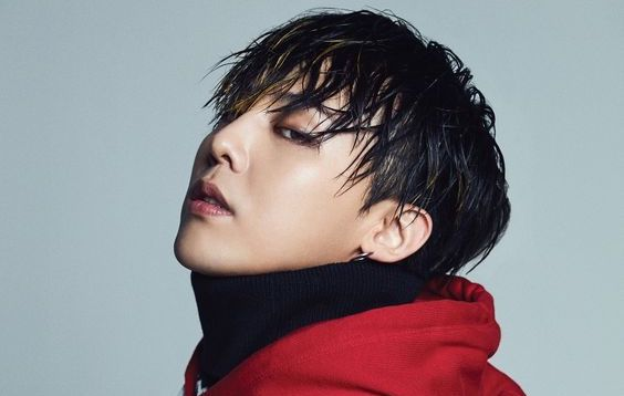 BIGBANG's G-Dragon Enlists In The Military