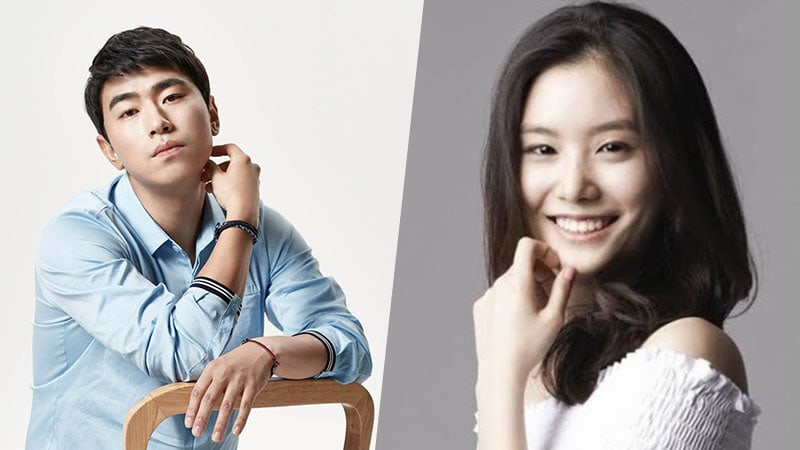 Actors Lee Si Eon And Seo Ji Seung Confirmed To Be Dating