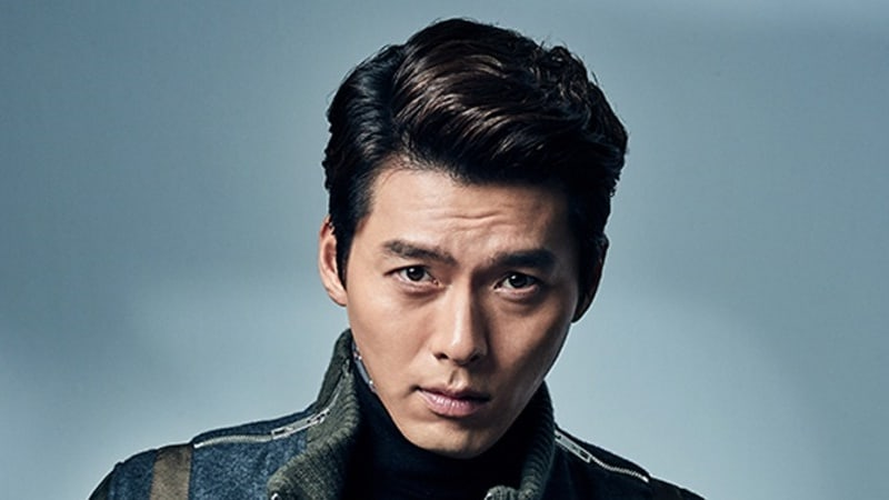 Hyun Bin In Talks To Return To The Small Screen With New tvN Drama