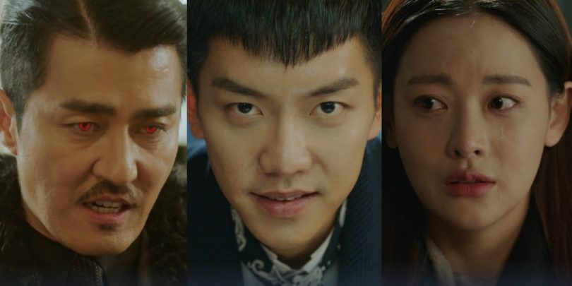 "8 Ways ""Hwayugi"" Episodes 17 And 18 Played With Our Emotions"