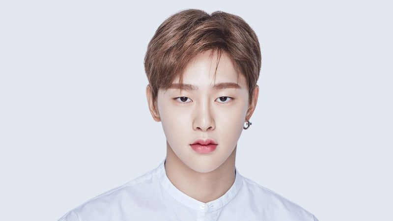 JBJ's Kwon Hyun Bin To Be Jointly Managed By YG Entertainment And YGKPLUS